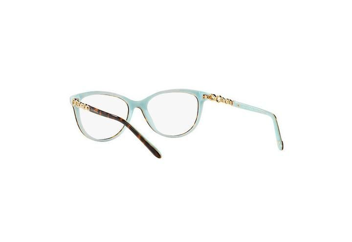8c17693c88 Tiffany   Co. Sunglasses on Sale - Up to 70% off at Tradesy. NEW Infinity Eyeglasses  TF ...