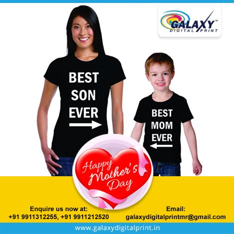 This special day unfolds many #Joys and #Happy moments for you to cherish always. On this very #Joyful occasion #GalaxyDigitalPrint wishes all #HappyMothersDay!!