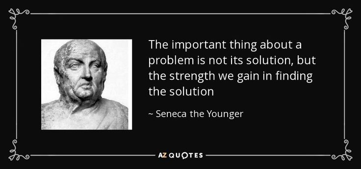 TOP 25 QUOTES BY SENECA THE YOUNGER (of 1126) | A-Z Quotes