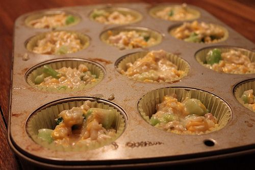 """Chicken Broccoli Rice Casserole - """"This is a recipe that freezes really well — baked or unbaked. And it thaws well, and re-heats well. So no matter how you decide to divvy it up and freeze it, it's hard to go wrong."""""""