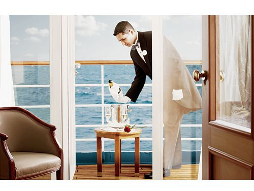 Luxury Cruises For Discerning Travelers   Food + Travel   PureWow National
