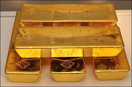 nunavut gold mine