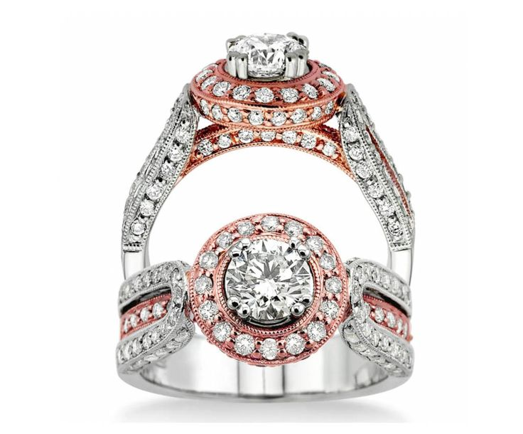 20 best Engagement Rings images on Pinterest