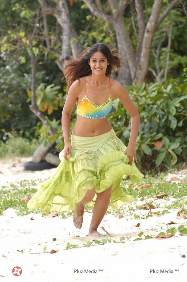 Picture 123175 | Ileana Hot - Stills Pictures Actress