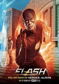 The Flash Season 3 Episode 5 Monster 2016 TV Show Download with high speed servers through HDmoviessite. Enjoy 2017 latest Hollywood TV series directly in mp4, Mkv, Avi prints.
