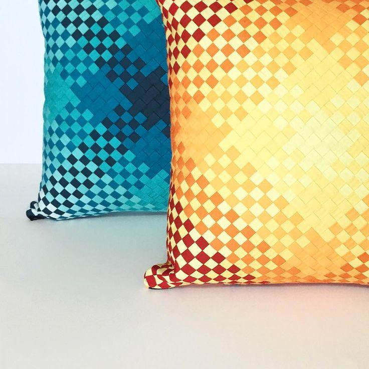 24 best INSPIRATION: fabric weaving images on Pinterest   Weben ...