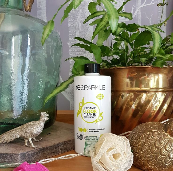 I have been road testing our new range of cleaning products from Resparkle and this is my favourite! Does a brilliant job on all of our floors, smells gorgeous, is eco friendly, organic and Aussie made, as well as very affordable - the full range here