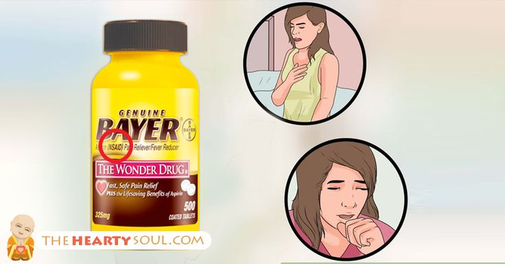 It's one of the most widely researched and used drugs in the world. There's a good chance you've taken it at one point in your life. And now, there's a good reason as to why you should get yourself checked if you've been having unexplained severe sinus infections. This drug is aspirin. Uses of Aspirin... View Article