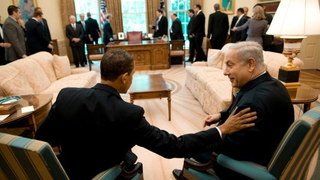 Seven Reasons to Reject the Israel Arms Deal - Foreign Policy Journal