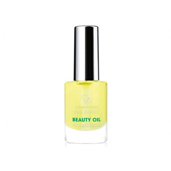 Beauty Oil Nail Cuticle - olejek odżywczy do skórek i paznokci - Golden Rose  http://goldenrose.pl/produkty/paznokcie/odzywki-do-paznokci/beauty-oil-nail-cuticle-olejek-odzywczy-do-skorek-i-paznokci-golden-rose-256.html