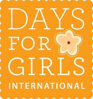 Sew for a good cause - Days for Girls International