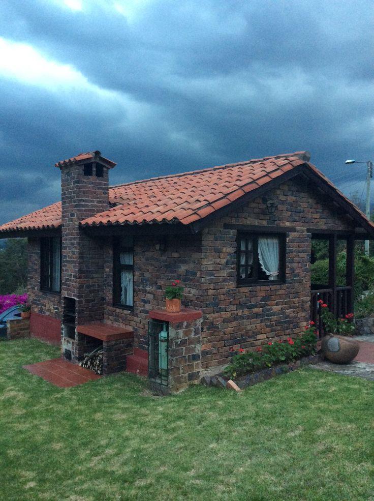 Best 20 fachadas de casas campestres ideas on pinterest for Casas de campo modernas