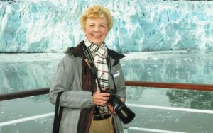 When I worked as a naturalist for Princess Cruises, I had a lot of opportunities to enjoy Glacier Bay and take beautiful photos.