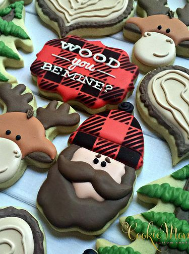 Cookie Momster by Hilary I Custom Cookies in Houston