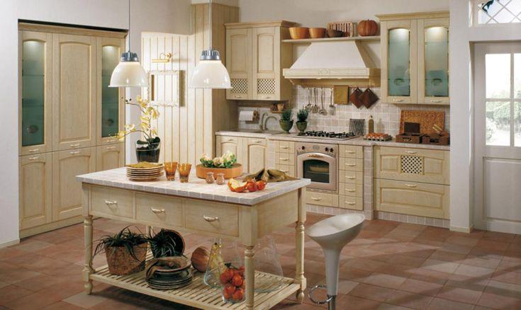 www.gfcucine.com - Cucina Ginevra - #STOSA Cucine