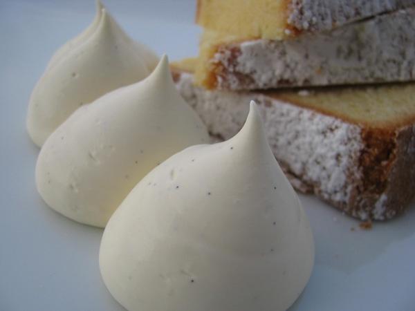 Pasta Paradiso  ( estratta da Pasticceria-Le mie ricette di base di Maurizio Santin)