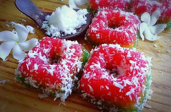 Resep Bolu Kukus Sprite Sederhana Resepmasakanindonesia Me Resep Sederhana Resep Donat Kue