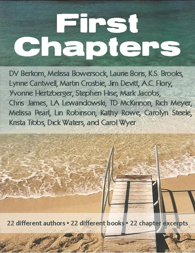A sampler of many indie authors of the first chapters from their books.