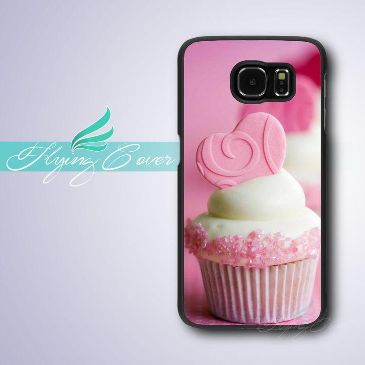 Coque Розовый Кекс Десерты Телефон Случаях для Samsung Galaxy S3 S4 S5 S6 S7 Активный Mini Case для Samsung Galaxy Grand Prime Case. купить на AliExpress