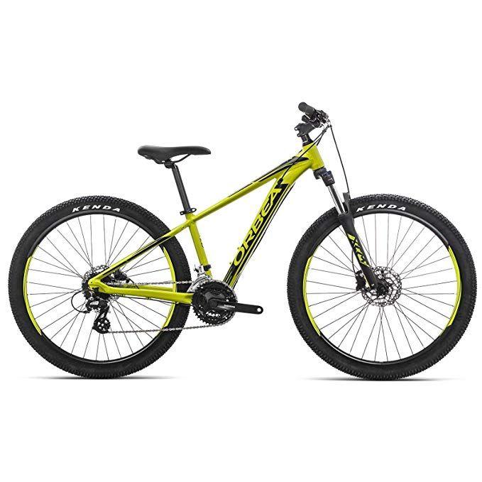 Orbea Mx 27 50 Xs Jugend Fahrrad 24 Gang 27 5 Zoll Kinder Mtb Rad