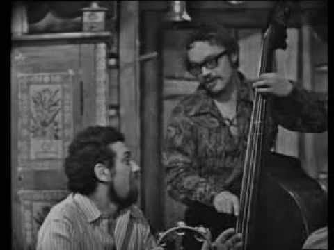1971 Waldemar Matuška a Plavci (Rangers) - Vím, vím