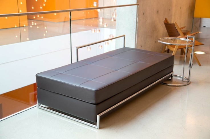 The eileen gray daybed from classicon beds pinterest for Furniture 4 less salinas