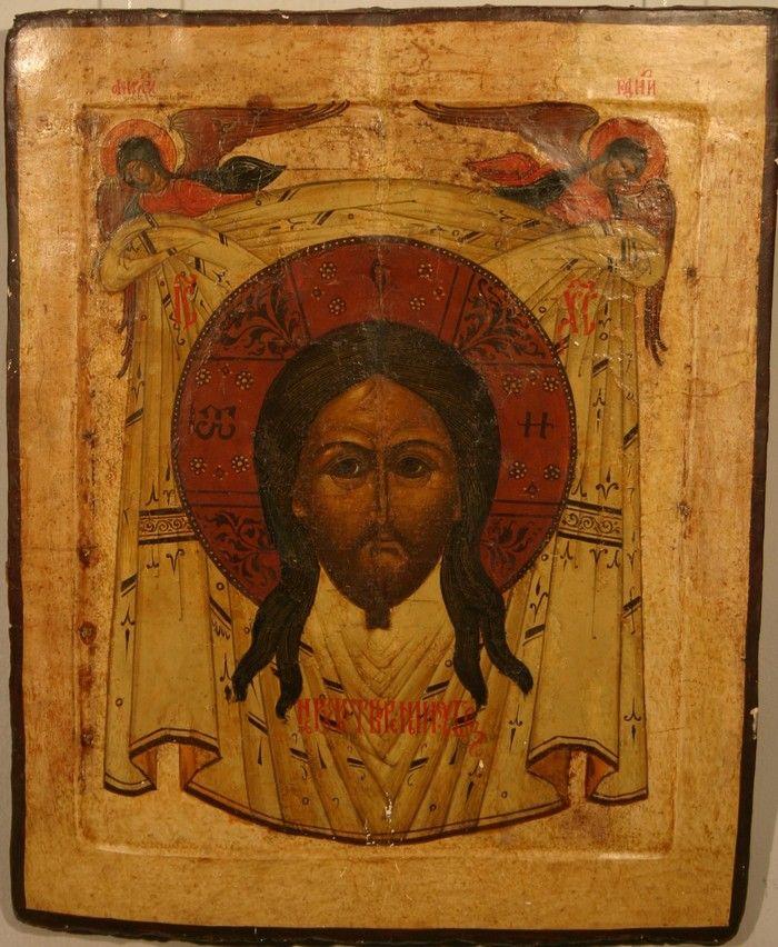 иконы 16 века - Поиск в Google