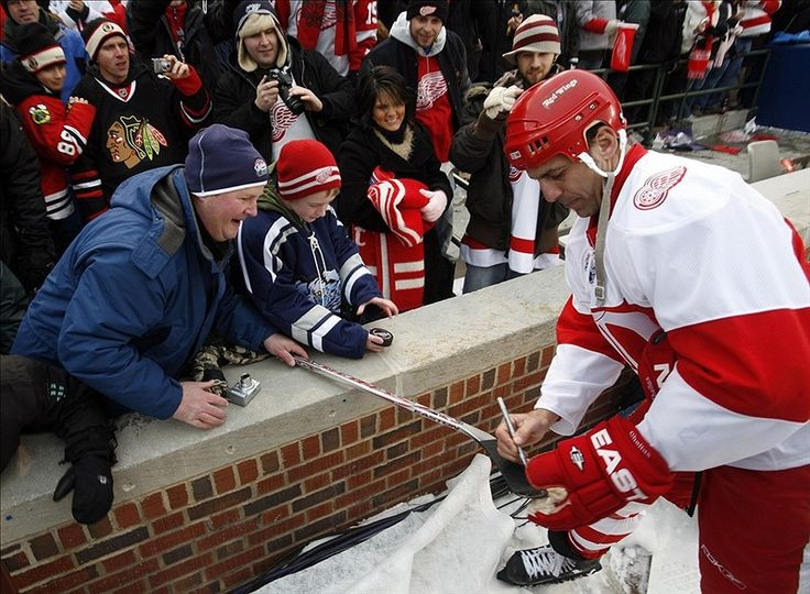 Detroit Red Wings Alumni Game Roster Announced - http://thehockeywriters.com/detroit-red-wings-alumni-game-roster-announced/