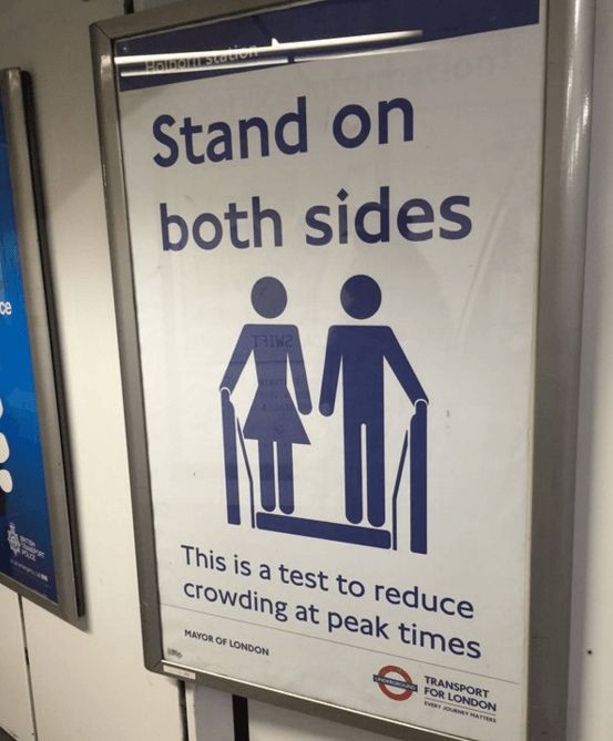 There is a rebellion going on underground!