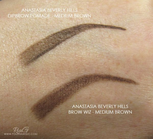 Image result for medium brown abh brow wiz