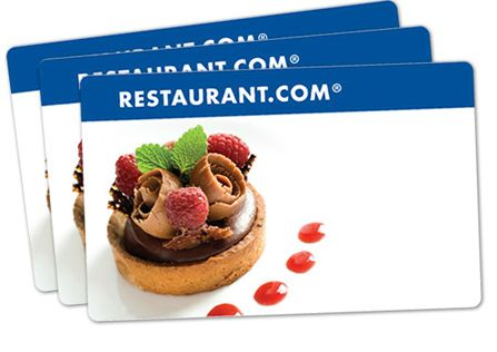 We're running the Restaurant.com deal again guys, same as always $25 gift card for $4 with $4 cashback making it free! Make sure you take advantage of it before it's gone! http://www.topcashback.com/ref/member9526615219