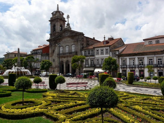 10 Cities You've Never Heard Of That You'll Want To Visit - via IBTimes 08.06.2012 | Photo: Plaza in Guimarães, Portugal (creative commons/b00nj) | Guimarães, Portugal: The oft-overlooked Northern Portuguese town of Guimarães is ready to put its name on the map this year as the city hosts thousands of visitors as the E.U.-designated European Capital of Culture for 2012. Associated with the emergence of Portuguese national identity in the 12th century, Guimarães is an exceptionally well...