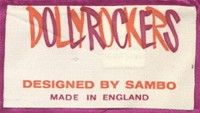 Remember this label? from a 1960s mini dress - Courtesy of premierludwig