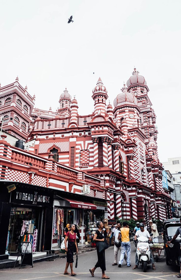 An unexpected Gem in Sri Lanka - Colombo City Tours. | The Midnight Blue Elephant