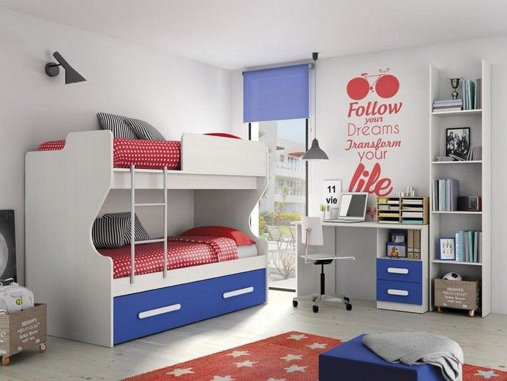 17 Best images about habitaciones on Pinterest  Day bed ...