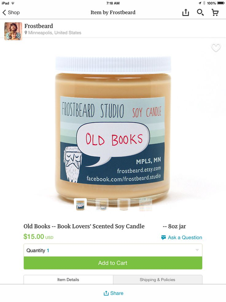 Words cannot describe how much I want this candle right now....