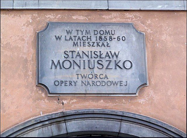 moniuszko stanisław - Szukaj w Google