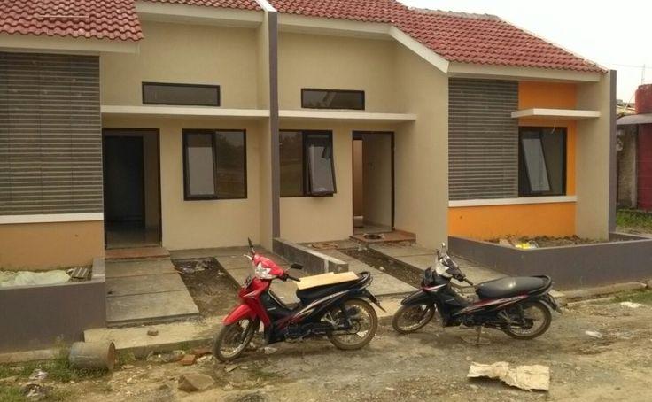 Cluster Mamiri Residence