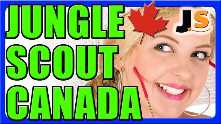 Jungle Scout Canada (2018) Jungle Scout Pro Extension