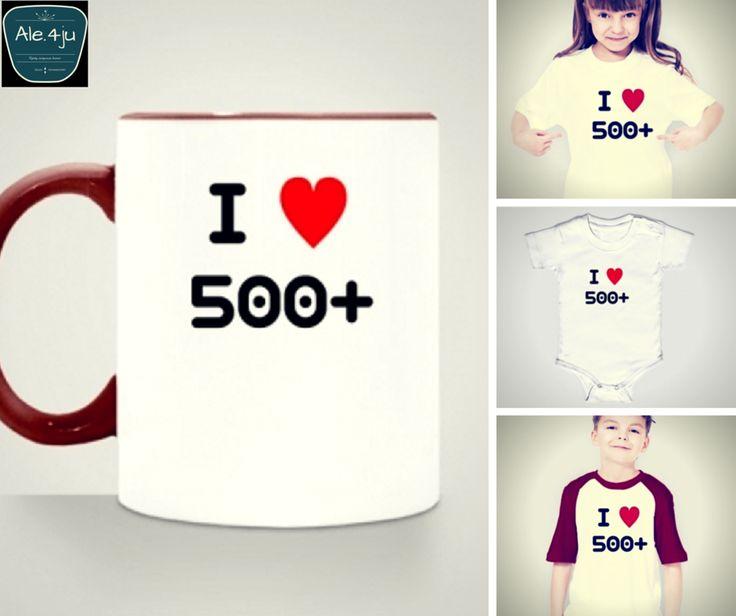 kochamy 500+ :)