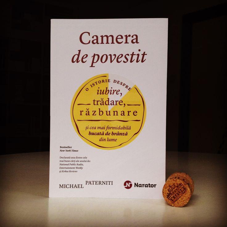Una dintre cele mai bune cărți de nonficțiune creativă, semnată de talentatul Mike Paterniti este disponibilă de azi pe site-ul Publica. #tellingroom #narator #editurapublica
