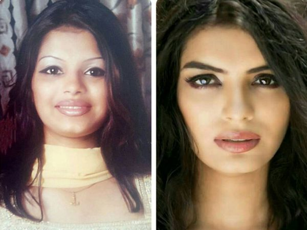 Sonali Raut's sexy transformation from fat-to-fit will leave you stunned. VIEW PICS