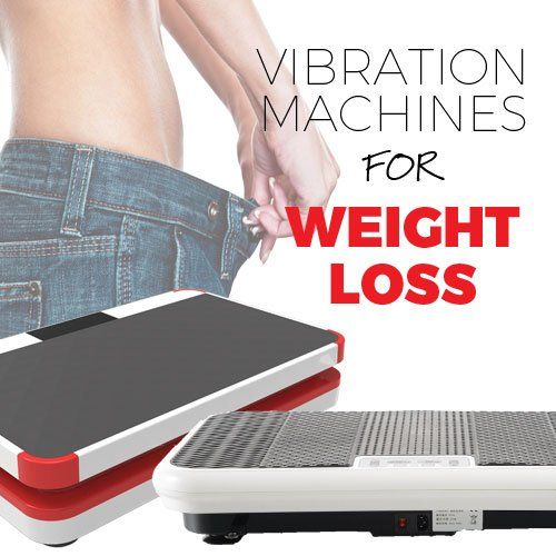 Learn about the power of vibration machines for weight loss & toning the whole body. Benefits, technology & our best weight loss exercises.