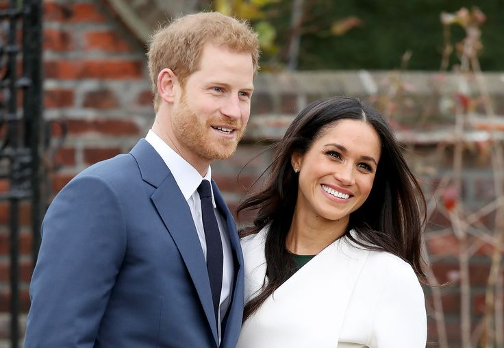 Read Every Romantic Word of Prince Harry and Meghan Markle's Incredible Engagement Interview