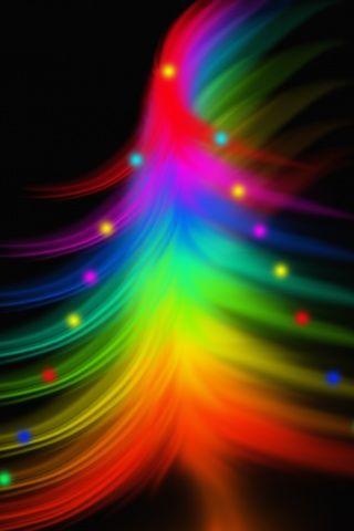 Tree of lights!!!