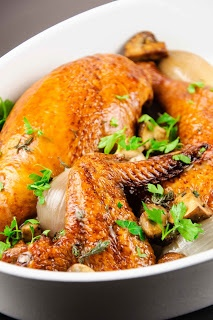 fricassee chicken fricassee is a classic chicken fricassee chicken ...