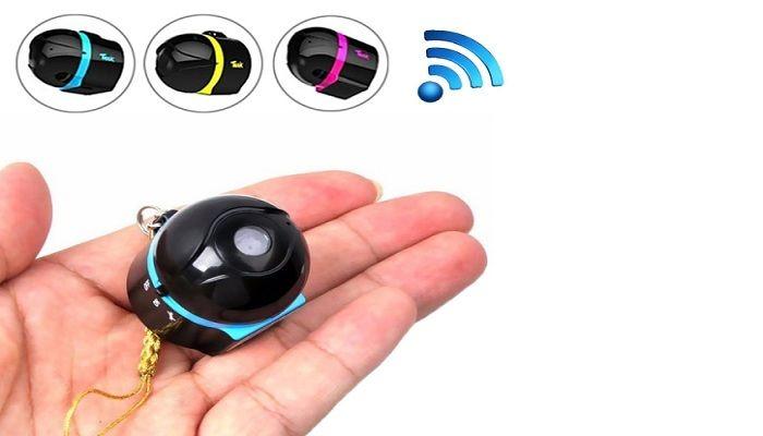 Global Mini WiFi Wireless Camera Market 2017 - GoPro, Ion, Sony, Contour, Drift, Papago, HP - https://techannouncer.com/global-mini-wifi-wireless-camera-market-2017-gopro-ion-sony-contour-drift-papago-hp-2/