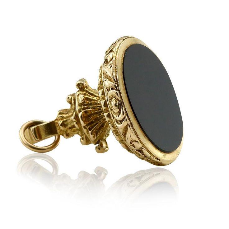Gerard McCabe Vintage Gold Seal