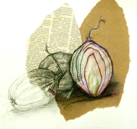 http://artroominations.blogspot.co.uk/2012/10/mixed-media-still-life.html?m=0