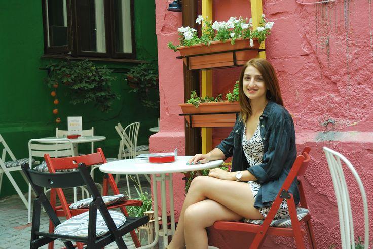 Beautiful place in Bucharest on my blog! www.stilistul112.ro